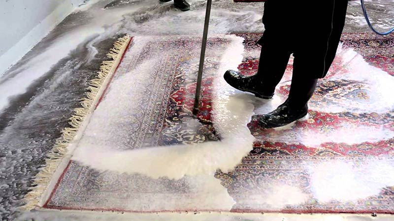 Rug Cleaning | Breeze Cleaning Melbourne