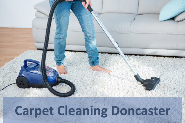 Carpet Cleaning Doncaster