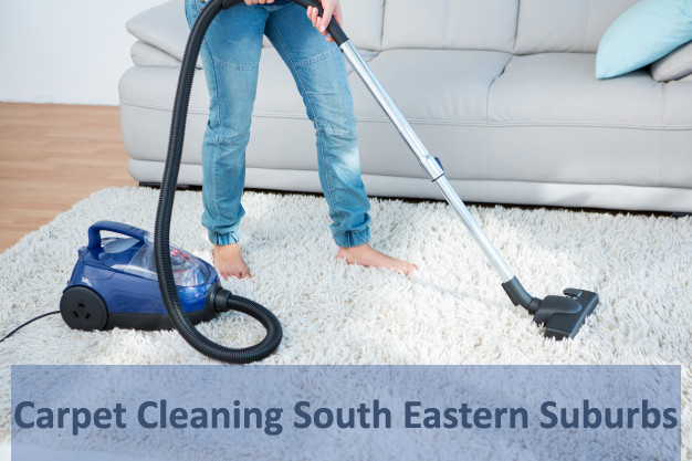 Carpet Cleaning South Eastern Suburbs
